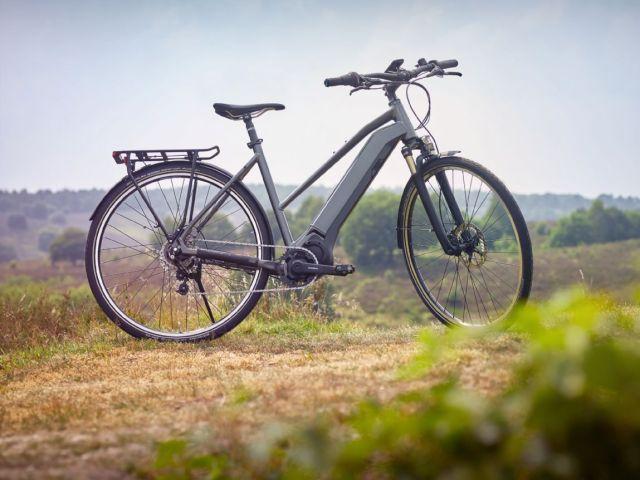 Novo Shimano Steps componentes de bikes elétricas para ciclismo urbano e off-road (6)