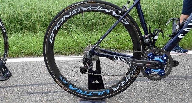 A Canyon Ultimate CF SLX de Nairo Quintana no Tour de France 2018 (6)