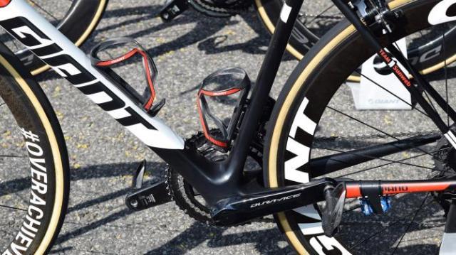 A Giant TCR de Tom Dumoulin no Tour de France 2018 (9)
