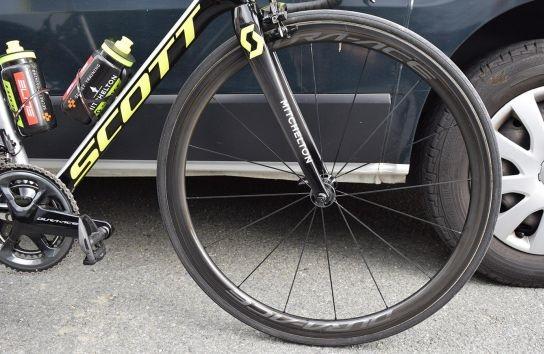 A Scott Addict RC de Adam Yates no Tour de France (19)