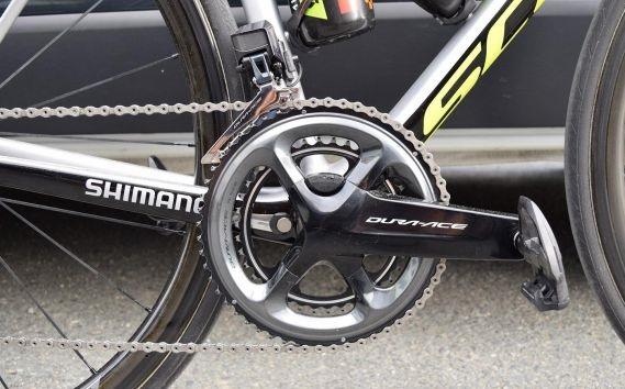 A Scott Addict RC de Adam Yates no Tour de France (3)