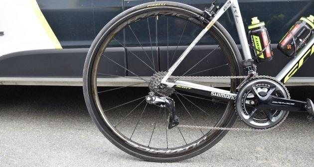 A Scott Addict RC de Adam Yates no Tour de France (9)