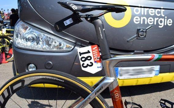 A Wilier Cento10 Pro de Sylvain Chavanel no Tour de France (19)