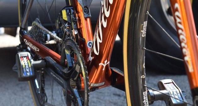 A Wilier Cento10 Pro de Sylvain Chavanel no Tour de France (9)