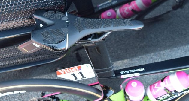 Cannondale SystemSix de Rigoberto Uran no Tour de France (13)