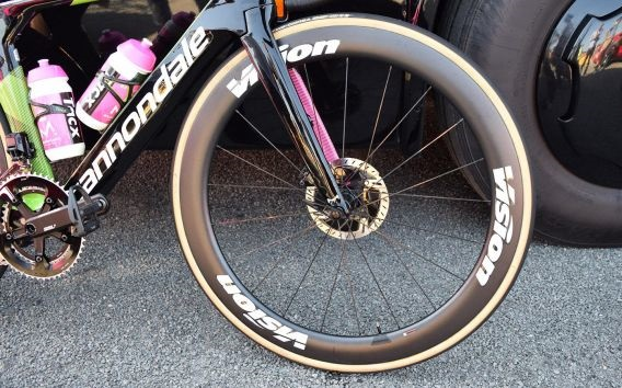 Cannondale SystemSix de Rigoberto Uran no Tour de France (18)