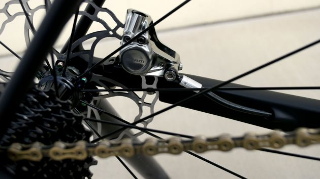 Fairwheel Bikes' Factor O2 Disc (10)
