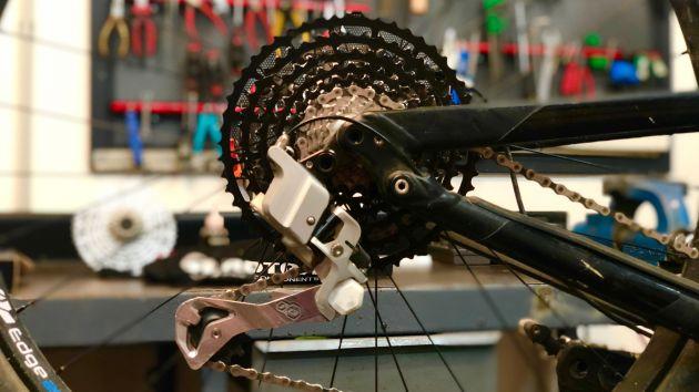 Rotor apresenta grupos hidráulicos de 13 velocidades para mtb, estrada e ciclo-cross (8)