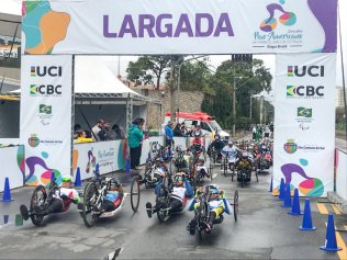 Circuito Pan-Americano de Paraciclismo2