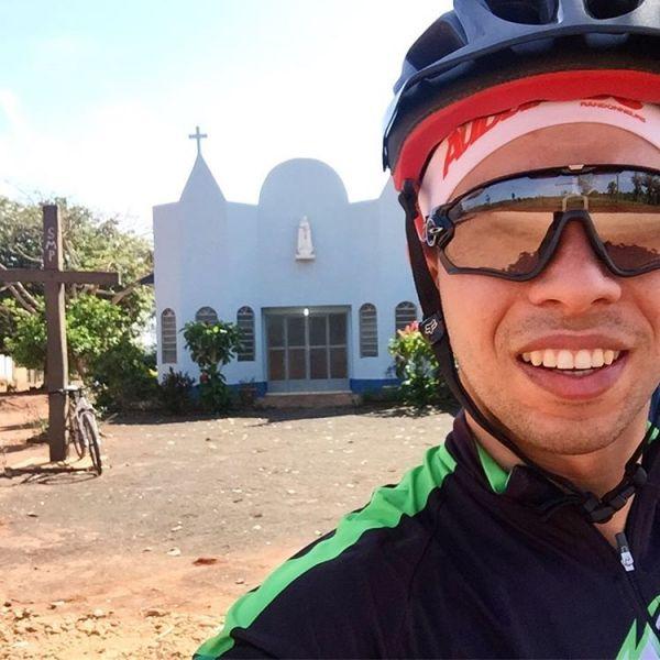 """""""Mountain Bike por amor"""", conheça o vencedor do sorteio #MeLevaAudax1.jpg"""