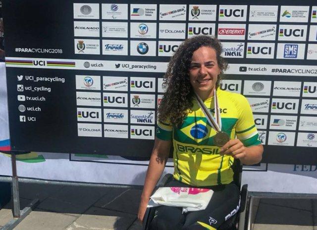 Mundial de Paraciclismo Jady volta ao pódio com bronze na prova de resistência (1).jpg