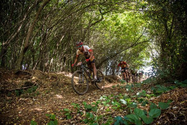 Provas de MTB contam com 50 e 25 km (Fabio Piva Brasil Ride)