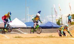 Copa Brasil de BMX etapa Fortaleza5