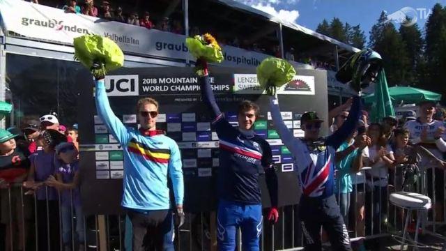 Resultados Mundial de DH 2018 em Lenzerheide na Suíça M (6)