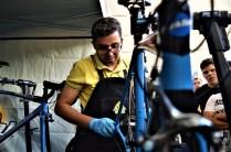 Vinicius Oliveira - campeão do Desafio Mecânico Escola Park Tool2