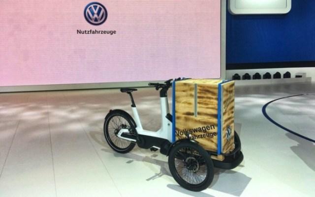 Volkswagen anuncia sua bike  elétrica que carrega até 120 kg (2).jpg