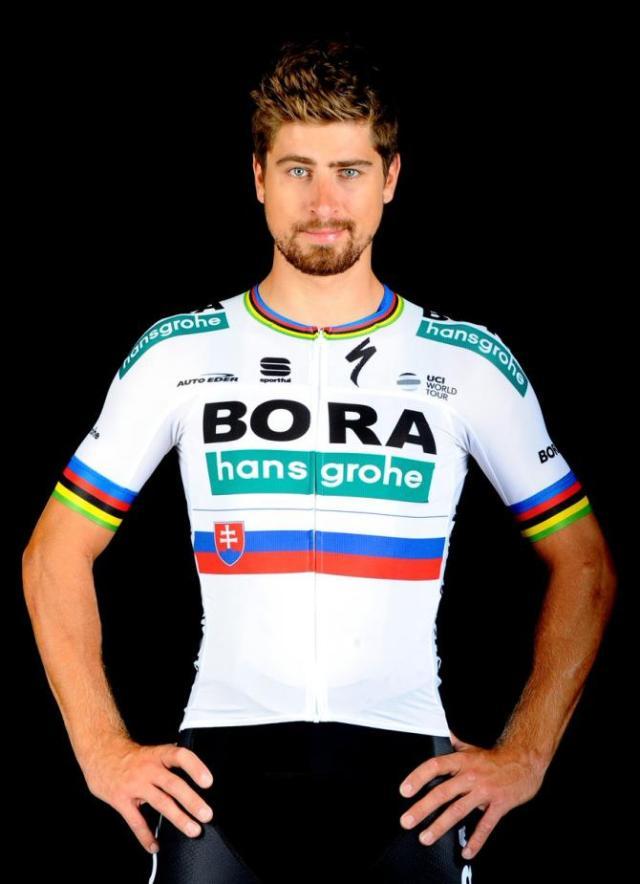 A nova camisa de Peter Sagan depois de 3 anos com a camisa de campeão de mundo (4)