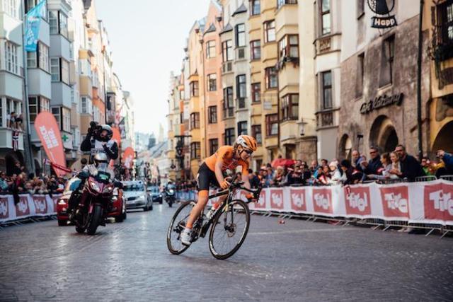 Galeria de fotos - Mundial de ciclismo de estrada 2018 (14)