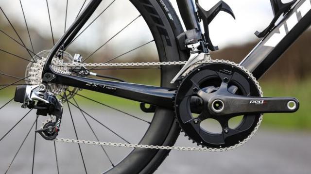 A Bike da British Continental team para 2019 - Vitus Pro Cycling ZX1 Team Aero Disc (18)