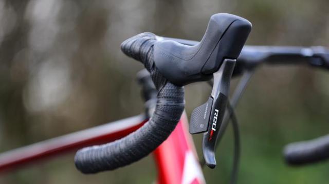 A Bike da British Continental team para 2019 - Vitus Pro Cycling ZX1 Team Aero Disc (7)