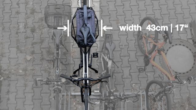 Convercyle uma bike cargueira dobrável (2)