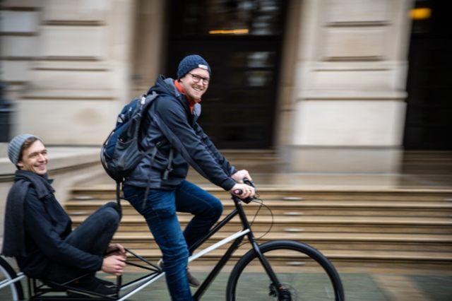 Convercyle uma bike cargueira dobrável (3)