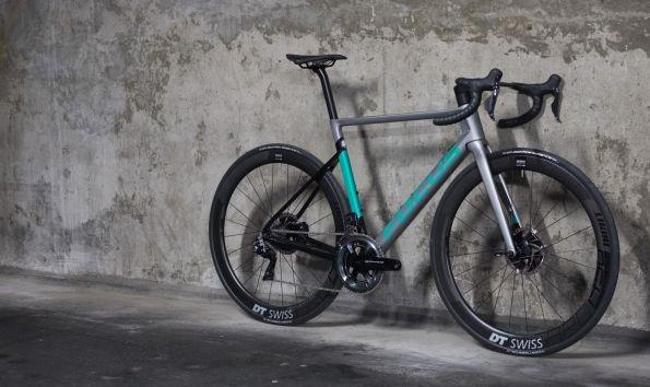 Focus Izalco Max - A bike aero com freios a disco mais leve do mercado (1)