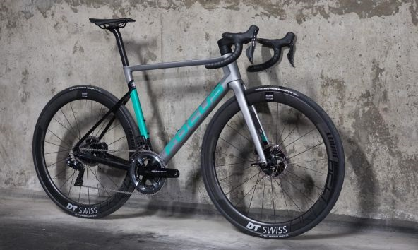 Focus Izalco Max - A bike aero com freios a disco mais leve do mercado (23)