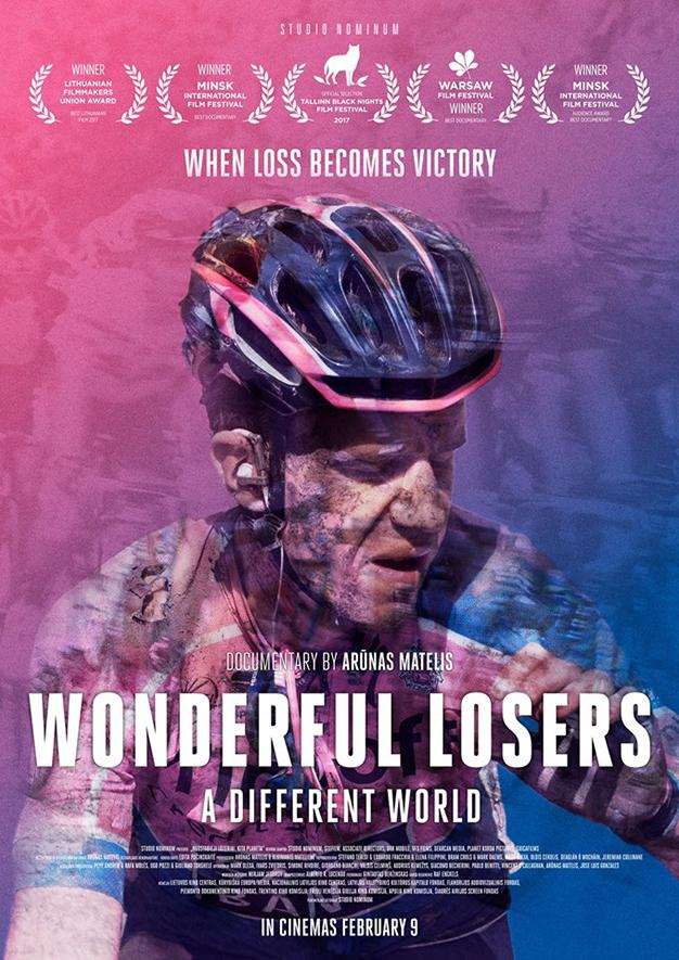 "O documentário ""Wonderful losers. A different world"" sobre gregários está na corrida do Oscar.jpg"