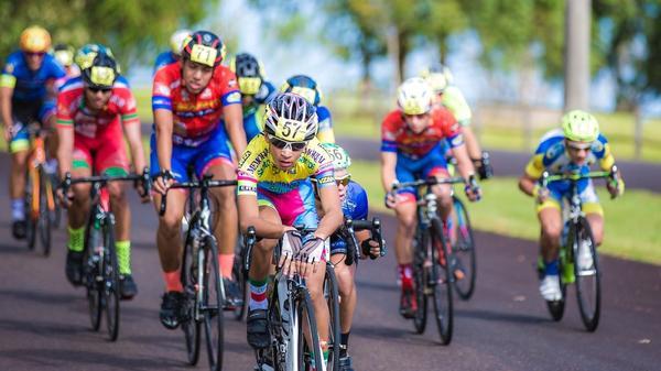 13ª Volta Ciclística do Futuro8ª Volta Ciclistica Feminina do Brasil(Divulgação) (2)