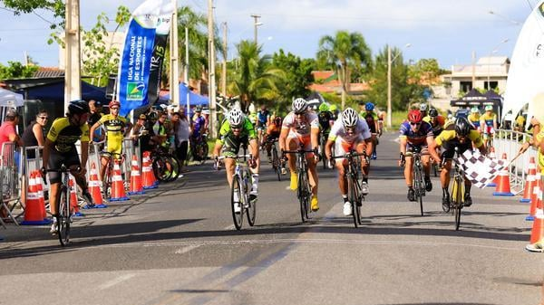 33º Torneio de Verão de Ciclismo(Divulgação)