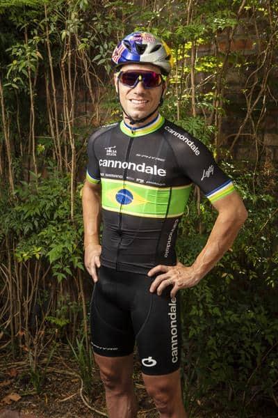 Equipe Cannondale Factory Racing usará roupas e sapatilhas Shimano S-PHYRE (4)
