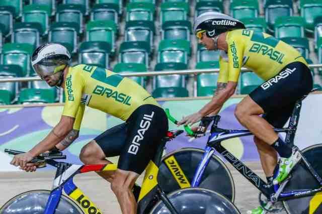 Paraciclismo brasileiro conquista cota máxima de vagas para os Jogos Parapan-Americanos de Lima 2019.jpg