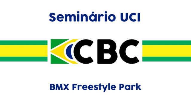 UCI promove treinamento para Juízes do BMX Freestyle Park