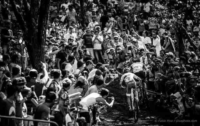 Organização espera atletas de diversos países - Foto Fábio Piva - pivaphoto.com