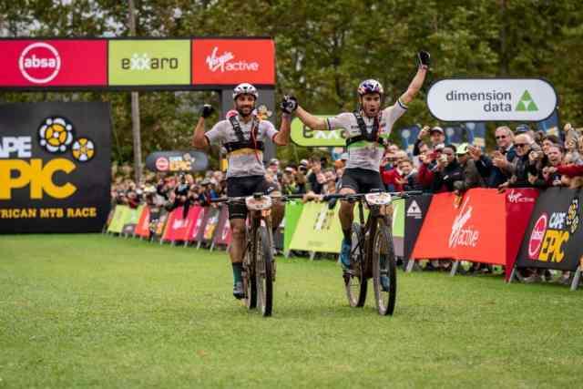 Cape Epic 2019 Avancini e Fumic vencem a 3ª etapa e assumem a liderança da prova (6).jpg