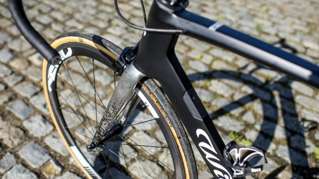 A Wilier Triestina Cento10PRO de Niki Terpstra no Tour of Flanders (2)