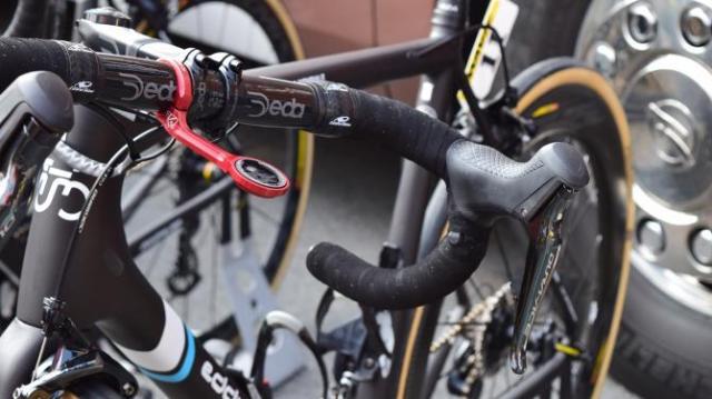 Detalhes da Paris-Roubaix 2019 pela lentes de Josh Evans (1)