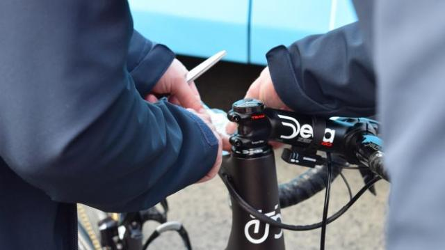 Detalhes da Paris-Roubaix 2019 pela lentes de Josh Evans (2)