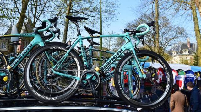 Detalhes da Paris-Roubaix 2019 pela lentes de Josh Evans (9)