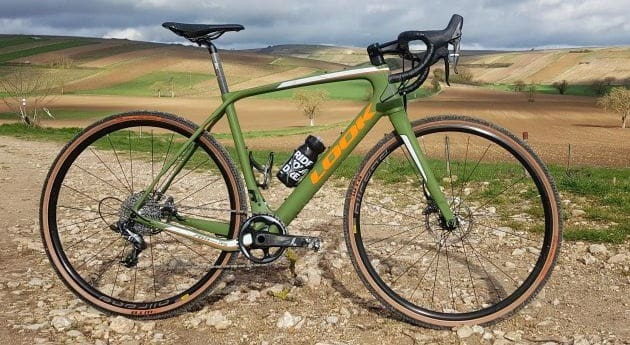 Look lança duas novas bikes a 765 Gravel RS e e-765 Gravel (2)