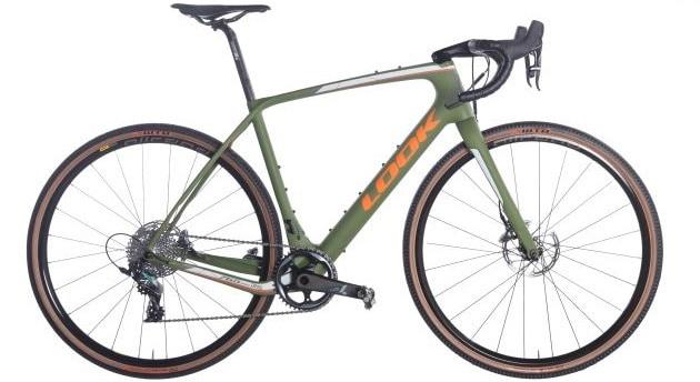 Look lança duas novas bikes a 765 Gravel RS e e-765 Gravel (21)