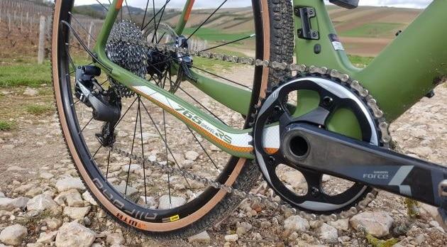 Look lança duas novas bikes a 765 Gravel RS e e-765 Gravel (3)