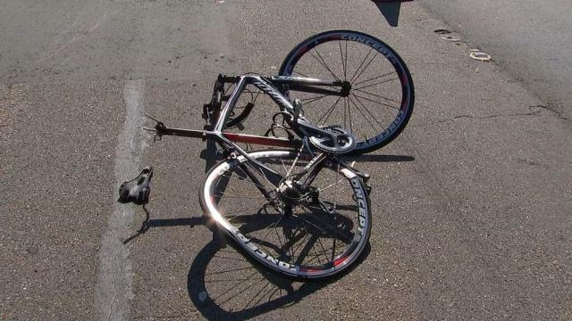 Morre ciclista que foi atropelado por carro em rodovia de Sorocaba 1