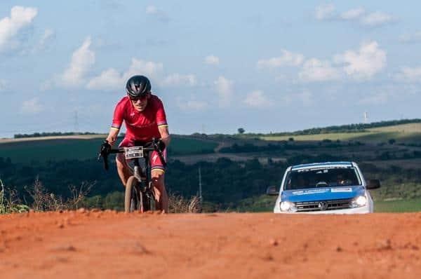 Ned Overend (Ney Evangelista - Brasil Ride)