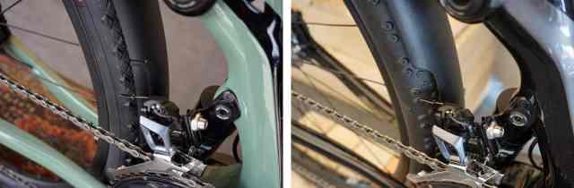 Niner MCR a gravel full suspension que esta próxima de entrar em produção (2)