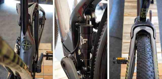 Niner MCR a gravel full suspension que esta próxima de entrar em produção (9)