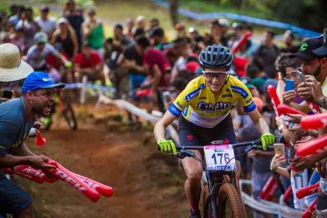 Quatro dias, quatro vitórias Avancini e Campuzano são os campeões em Araxá - Foto Fabio Piva.jpg