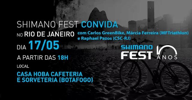 Debate sobre bicicleta acontece no Rio - Mundo da bike se encontra em Botafogo.png
