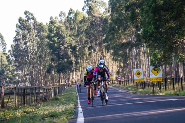 Atração na Cuesta Paulista, Road Brasil Ride revive o formato 100K neste domingo (16)
